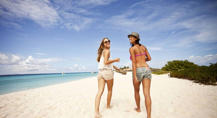 Lesbian Travel Packages