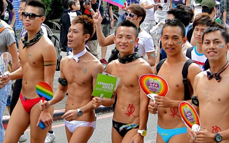 Gay Travel To Asia